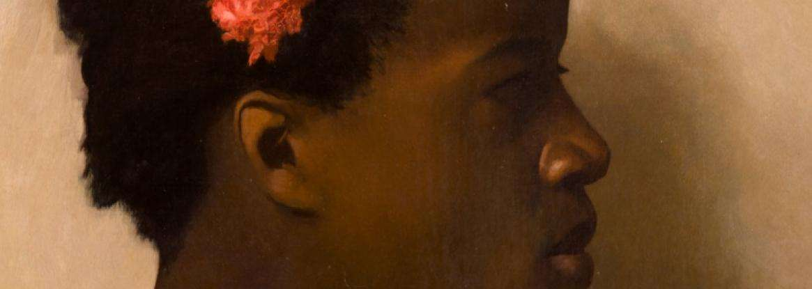 Black models from Géricault to Matisse at the Orsay Museum