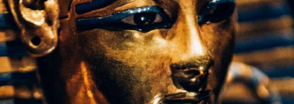 Tutankhamun: The treasures of the Pharaoh