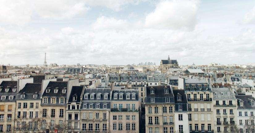 La Villa Saint Germain des Prés - chambre